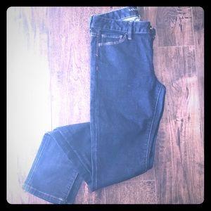 Banana Republic jeans size 27